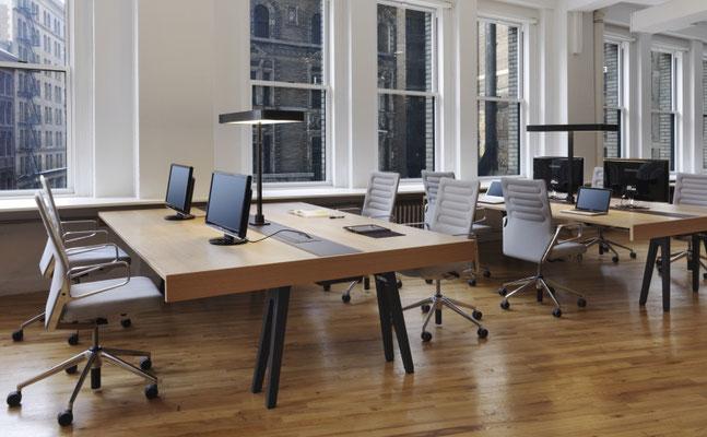 Chaise de bureau Vitra AC5