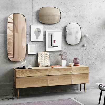 Mirroir Framed Muuto