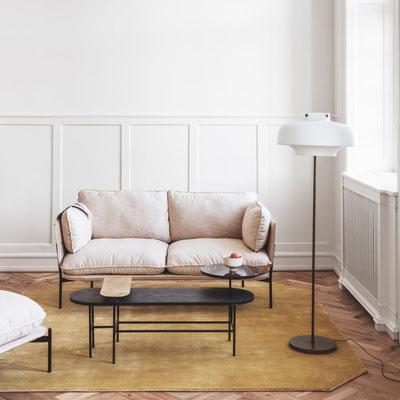 Canapé Cloud Sofa AndTradition