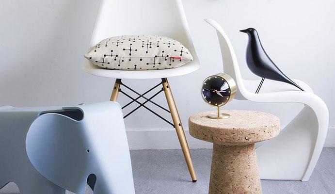 Cadeaux Eames House Bird Vitra