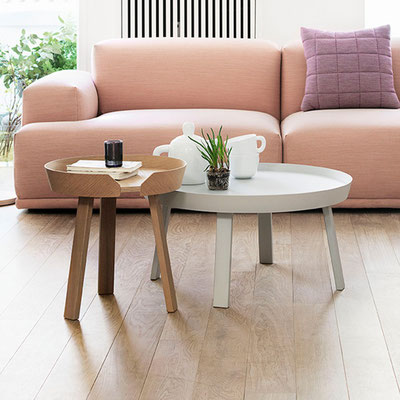 Table basse Around A Coffee Table Muuto