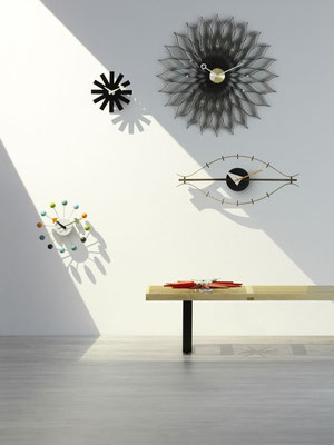 Clocks Vitra