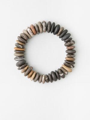 Steine aus der Thur: «Black Beauty»