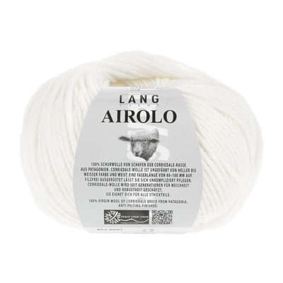 Airolo von Lang Yarns 50 gramm 8,35