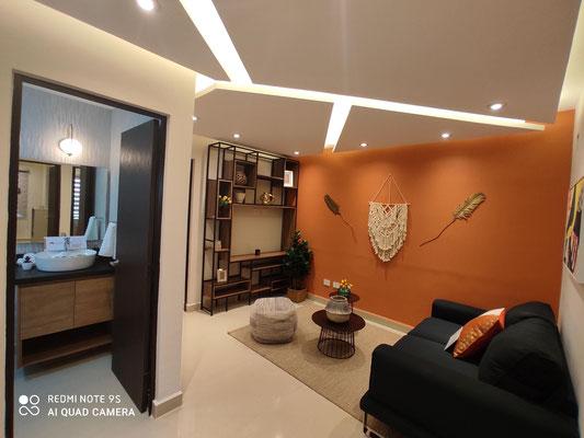 estancia casa modelo catania cumbres lux dominio cumbres