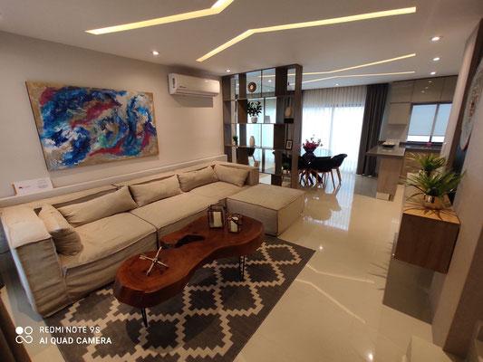 sala casa modelo catania cumbres lux dominio cumbres