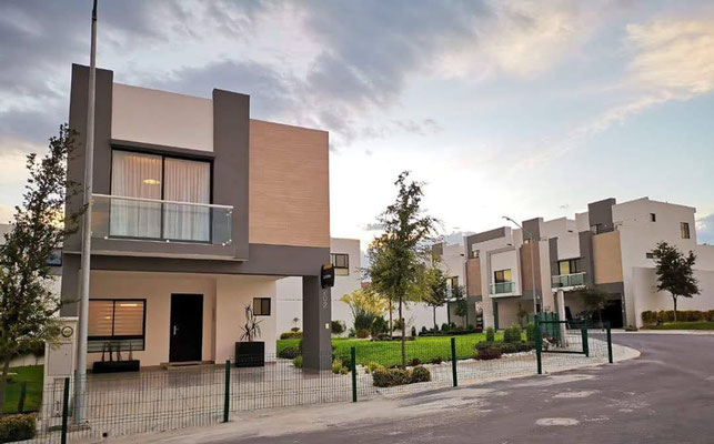 Casa modelo catania Katavia Residencial