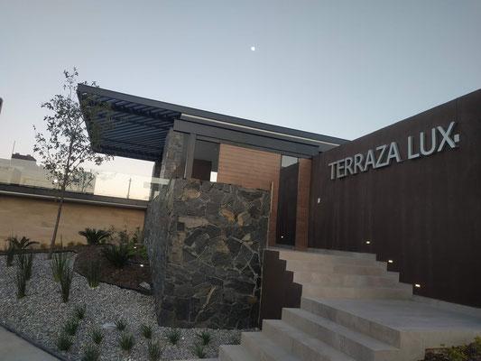 Terraza Lux, cumbres lux, dominio cumbres, la mejor casa club de la zona, casas en venta