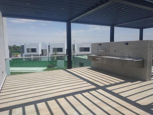 asadores, katavia residencial sector marsella