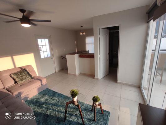 foto 3 Cuarto de juegos tercer nivel casa modelo Verona Brianzzas Residencial en Escobedo Nuevo Leon
