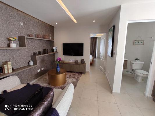 Estancia familiar casa modelo veneto de arezzo residencial, dominio cumbres