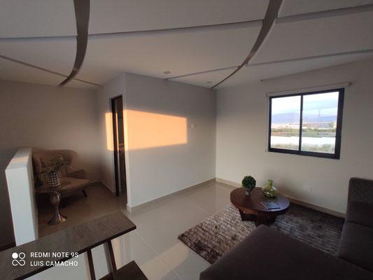 roof garden casa loira katavia residencial