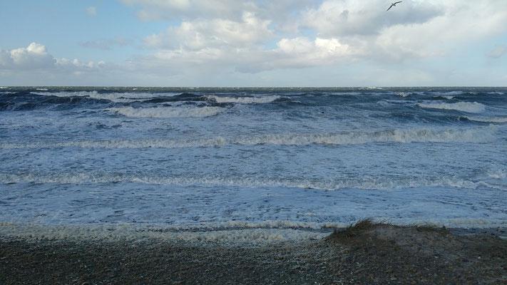 Strand Börgerende