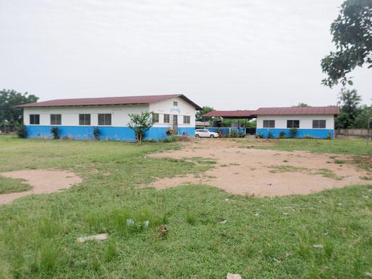 WEM Centre Ayikuma