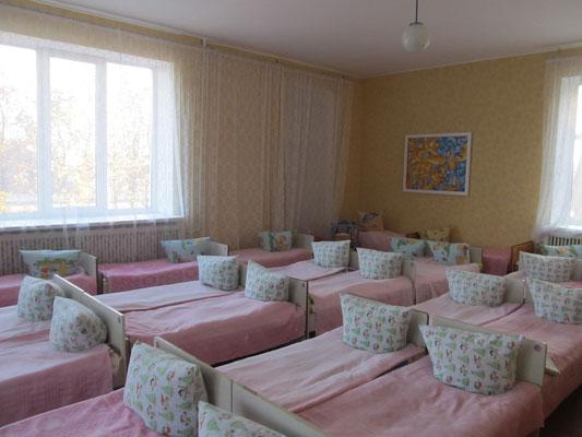 Кімната для сну