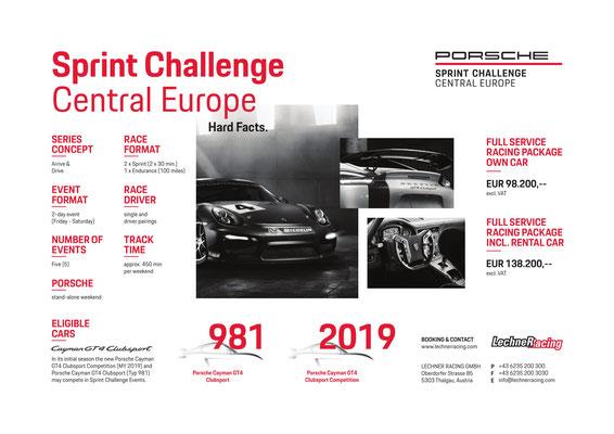 Credits: Porsche AG / LechnerRacing