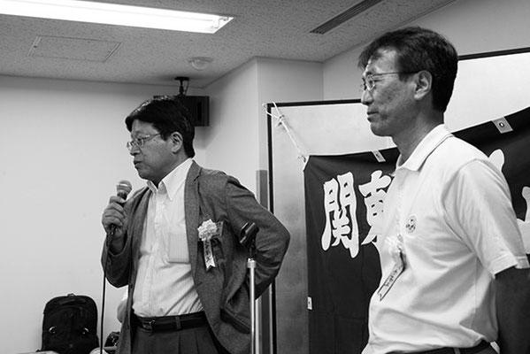 2 大分高専同窓会 関東支部長・幹事