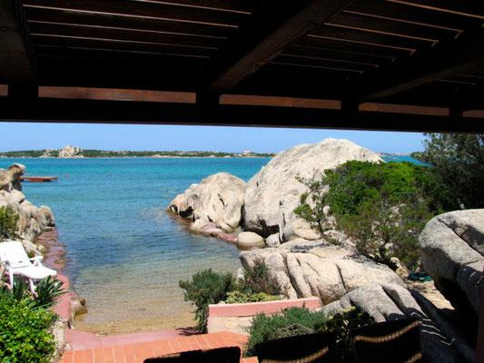 Villa Mica La Maddalena - www.villasulmare.it - www.lamaddalenaarcipelago.it - www.villaammeeraufsardinien.it - Seaside Villa