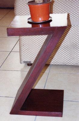 Mesa accesorio