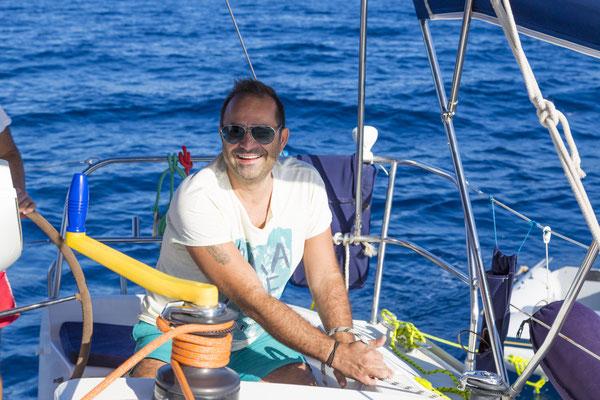 günstige Segelreise Sizilien Lipari