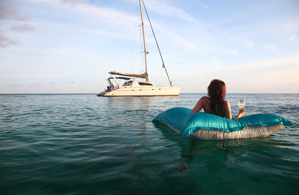 Yachturlaub ab Olbia Portisco