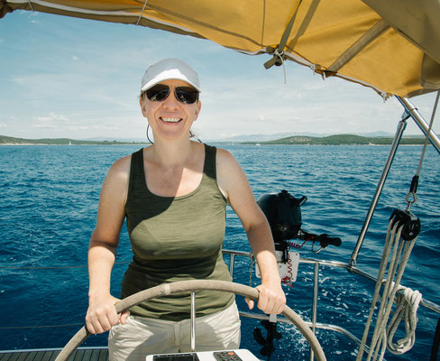 Segeln mit Skipper Elba Portoferraio