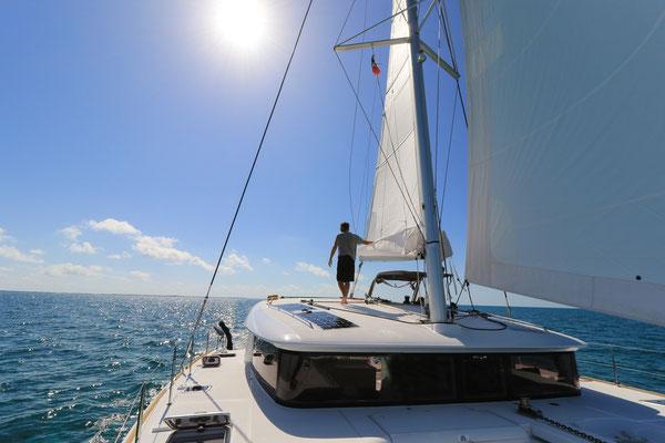 Italien Yachturlaub