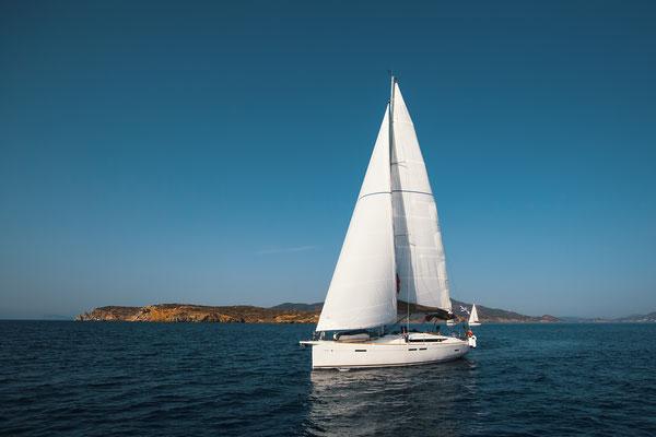 Segelurlaub Sizilien Toskana Amalfiküste