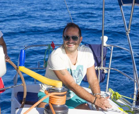 Exklusivcharter - eine komplette Yacht inklusive Skipper Toskana Punta Ala