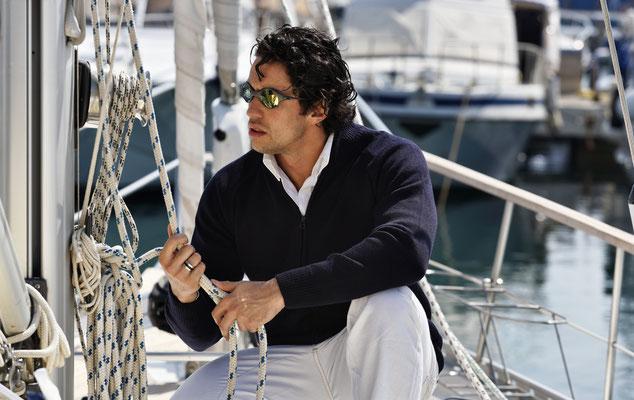 Katamaran mieten mit Skipper Toskana Elba Korsika