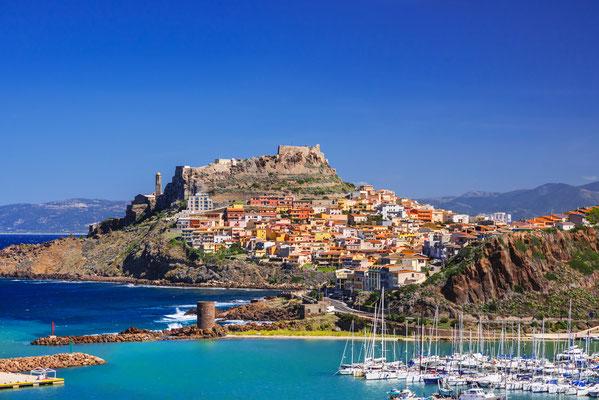 Segeln Italien Sizilien