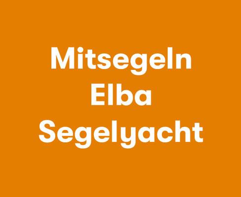 Mitsegeln Elba Segelyacht