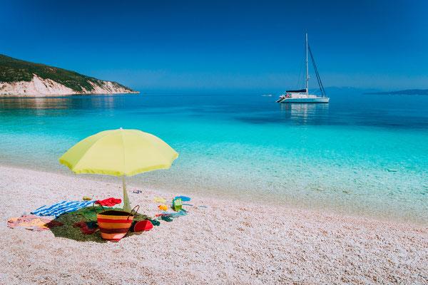 Yachturlaub Amalfiküste Liparische Inseln