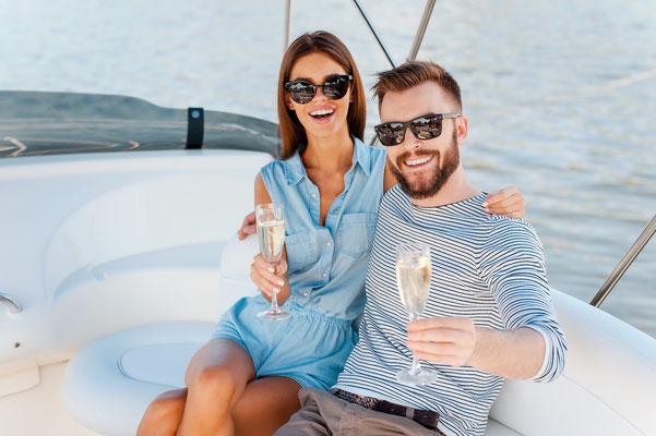 Segelerfahrung Premium Katamaran Sardinien