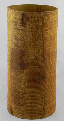 Becher 4: H: 170 mm, Ø: 76 mm Wandstärke: 2 mm