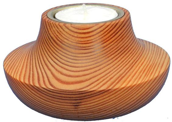 Teelicht 5: H: 57mm,  Ø: 105mm
