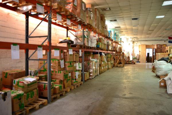Das Warenhaus