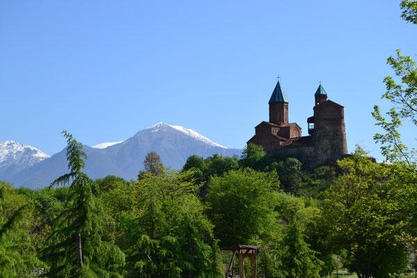 Kloster Gremi