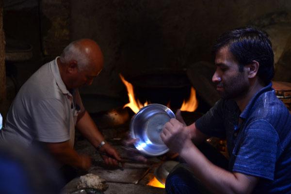 Traditionsreiches Handwerk steht noch heute hoch im Kurs