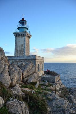 Einer der südlichsten Punkte des europäischen Festlandes