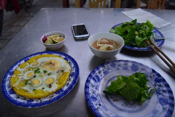 Sommerrollen bieten eine Abwechslung zu Nudelsuppe oder Reisgerichten