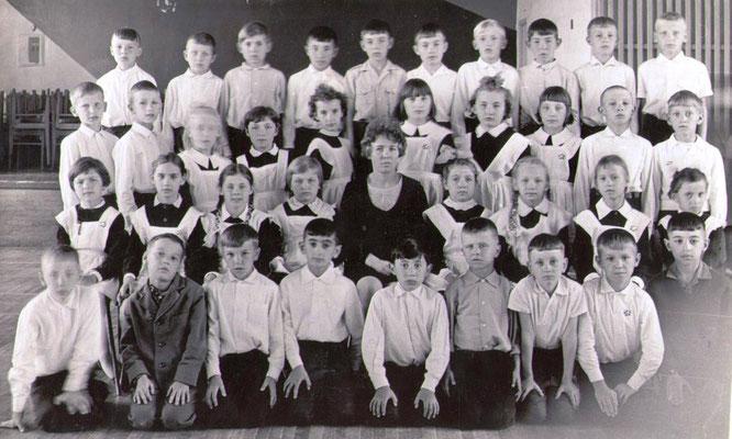 2Б, 1969г.