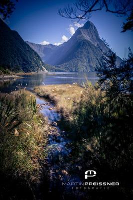 Milford Sound - ein Muß!