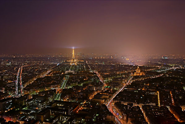 PARIS CITYLIGHTS