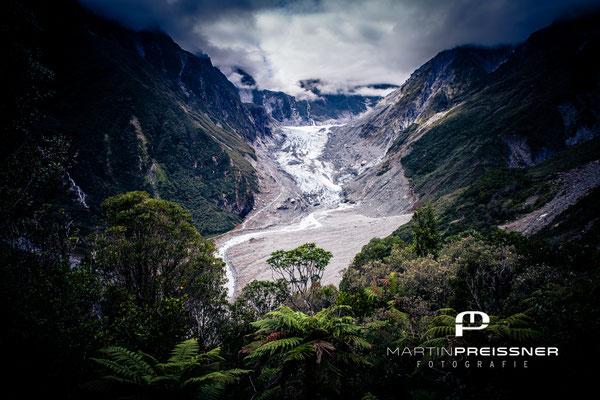 Franz - Josef - Glacier