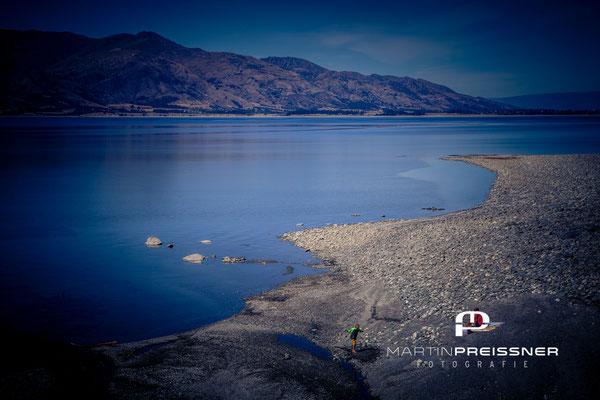Es gibt unzählige wundervolle Seen....