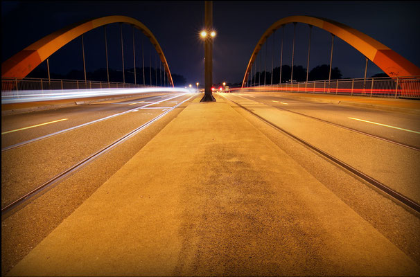 DUISBURG - DRIVING OVER II