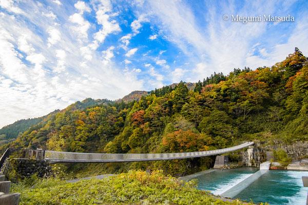 心のかけ橋(富山市)