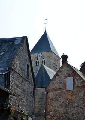 [3aspie idfno] - Paluel, St Valéry en C, Veules les R.
