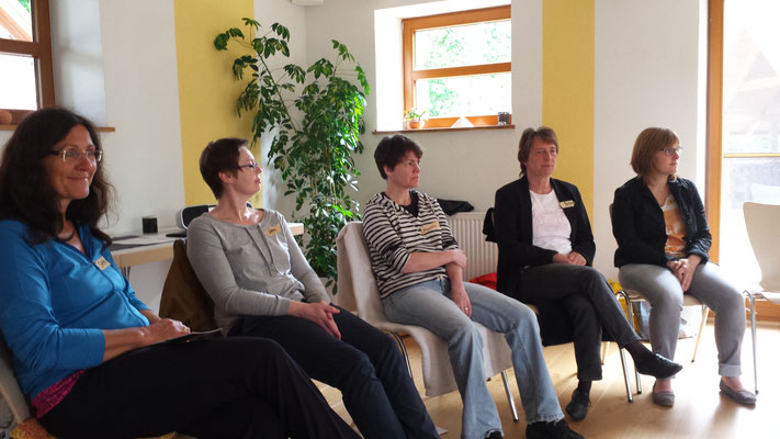 Workshop Teilnehmer 2016